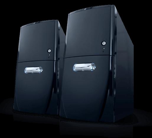 2x e5- 2620v4 16 Cores, 32 Threads, 2.1GHZ 64 GB Ram 2×500 GB SSD Storage USA